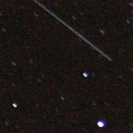 ハワイの夜空で流れ星を眺めてみませんか?