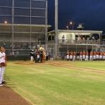 今年もハワイ・ウィンター・ベースボールが開幕