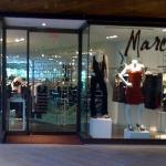 女性向けファッションブランド「マルシアーノ」が新規オープン