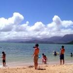 ハワイの大自然を体験、子供向けアクティビティが盛り沢山