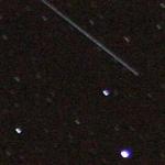 ふたご座流星群が14日未明にピーク迎える