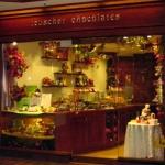 スイスの老舗チョコレート専門店「トイスチャー」が登場