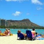 ハワイに美しいビーチが戻るのはいつ?