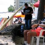 ハワイ住民は全米平均より健康で長生き