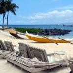 「ビーチリゾート」で連想するのはハワイが1位