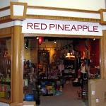 ギフトバスケットのカスタムメードなら「レッド・パイナップル」