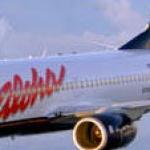 アロハ航空が創立60周年記念イベント