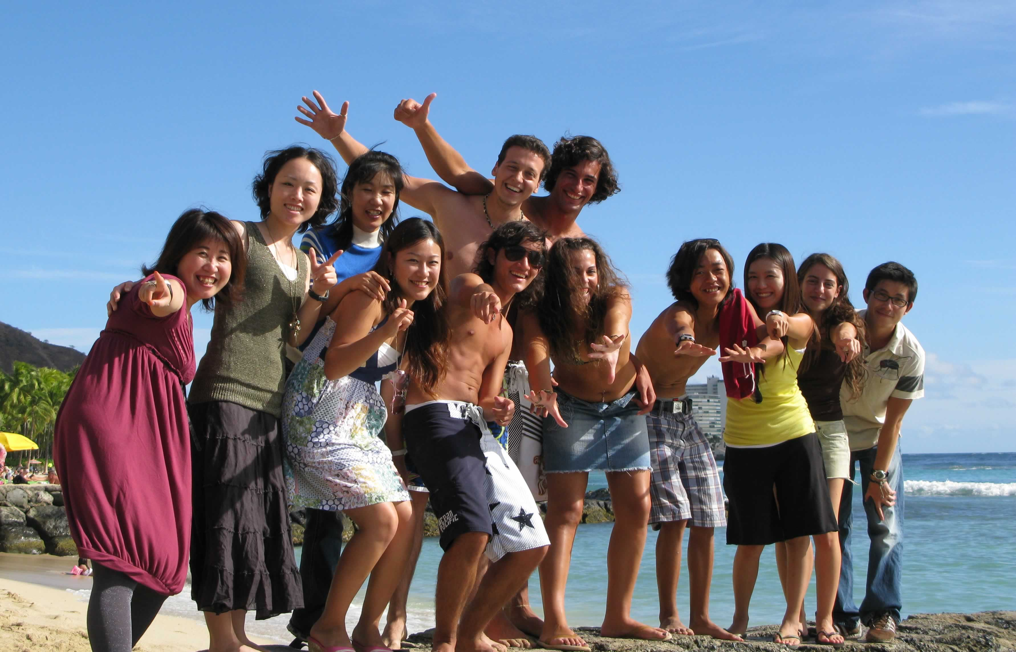 a] 留学Study abroad - anoword : Search - Video, Image, Blog