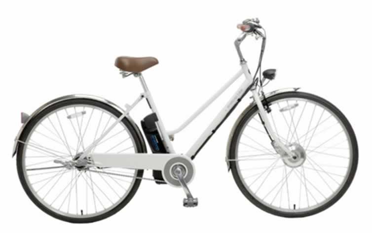 自転車の ロード自転車 レンタル : 電動アシスト自転車がハワイに ...