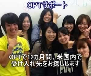 OPTサポート